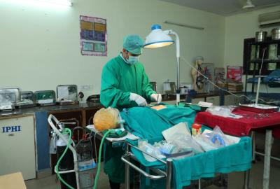 Diploma in Operation Theatre Technician (DOTT) Diploma Course In Delhi NCR India