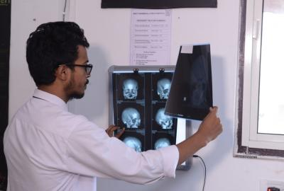Diploma in Radiology and Imaging Technology (DRIT)