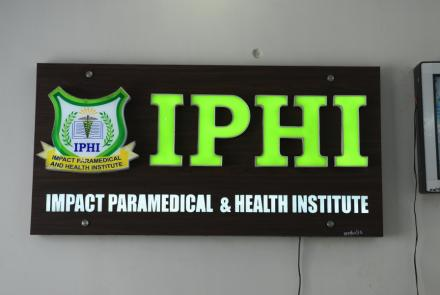paramedical college, paramedical college in Delhi, Best paramedical college in Delhi, IPHI, Paramedical Training